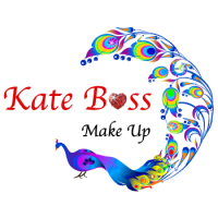 KATEBOSS make-up